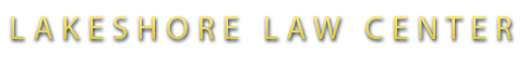 Lakeshore Law Center logo